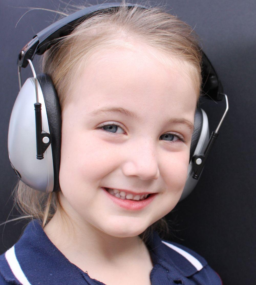 Ems for Kids Earmuffs - One Stop Sensory Shop