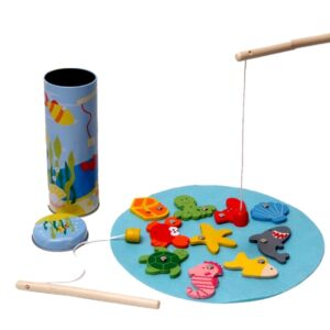 Fishing Tin Game-0