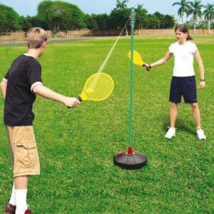 Rotor Spin Tennis Set-0