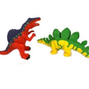 squeezy dinosoar -0