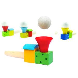Floating Ball Train-0