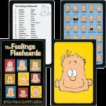 Feelings Flashcards-0