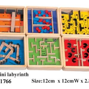 MINI LABYRINTH -0