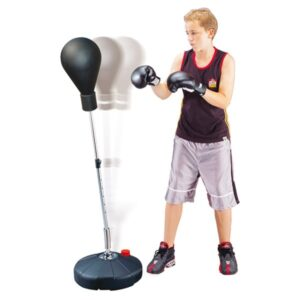 Junior Punching Ball Set-0