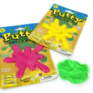The Putty-0
