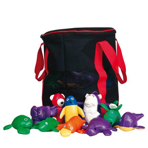 Animal Bean Bag Kit-0