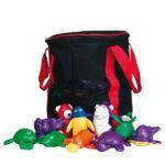 Animal Bean Bag Kit-6734