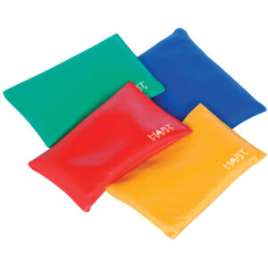 Flat Bean Bags - set of 4-0