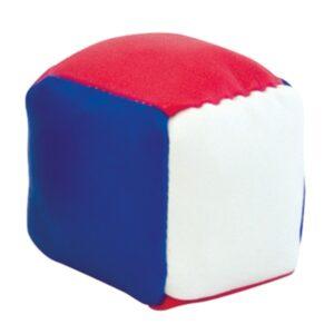 Bean Bag Cubes - 5cm-0