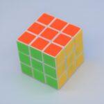 Rubics Cube 1