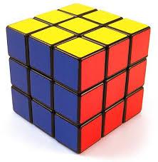 Rubics Cube-0