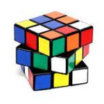Rubics Cube-6865