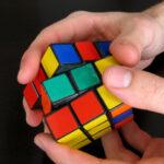 Rubics Cube-6866