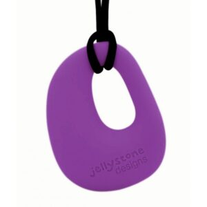 Organic Pendant Purple Grape-0