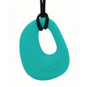 Organic Pendant Turquoise Baja Green-0