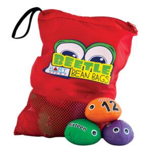 Beetle Bean Bag Set-0