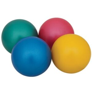 Weighted Juggling Balls-0