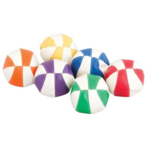 Bean Bag Balls - Set 6-0