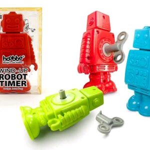ROBOT TIMER-0