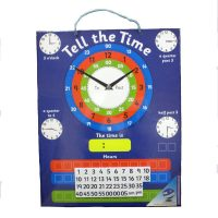 Magnetic Tell The Time-0