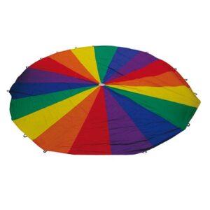 Rainbow Parachute 4 Meter Diameter-0