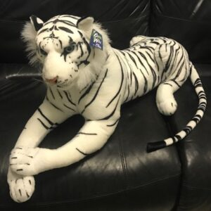 Weighted Tiger Large 4KG-0