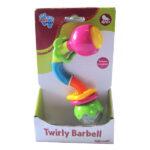 Twirly Barbell-0