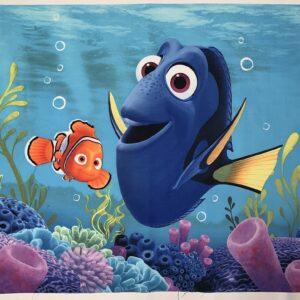 Dori & Nemo