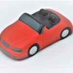Red Car SB