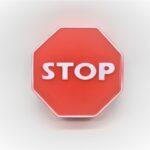 Stop Sign SB