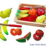 Fruit Crate