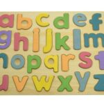 Alphabet Puzzle Lower Case
