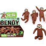 Bendable Sloth